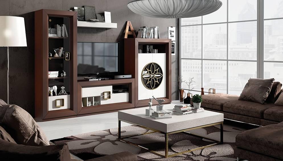 Sal n pisa ez52 franco furniture muebles ogaru galvez - Muebles en galvez ...