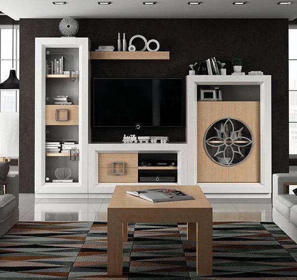 Pisa ez53 muebles ogaru - Franco furniture precios ...