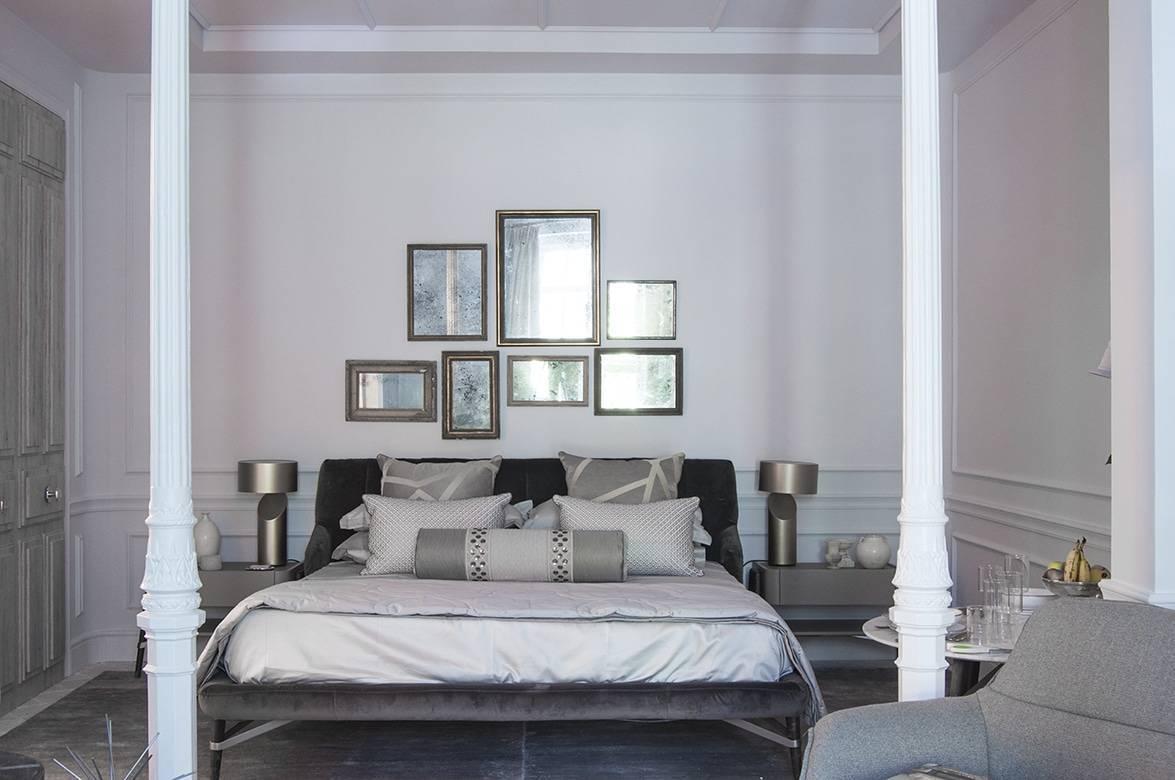 Dormitorios 2018 muebles ogaru - As interiorista ...