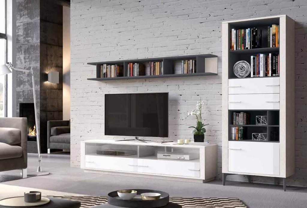 Sal n itaka 10 valle mobiliario muebles ogaru galvez - Muebles en galvez ...