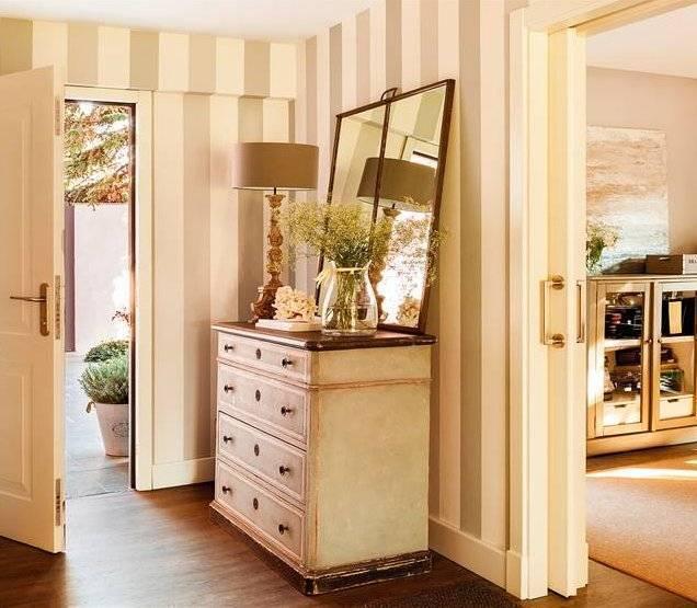 El recibidor perfecto muebles ogaru for Comoda recibidor