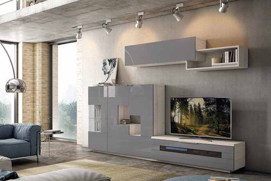 Acabados 15 canoil muebles ogaru galvez toledo for Disenar dormitorio juvenil 3d