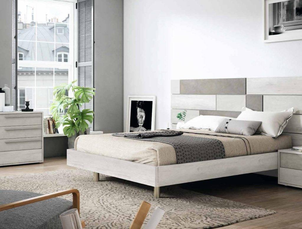 Dormitorio moderno night 202 torga muebles ogaru - Muebles en galvez ...