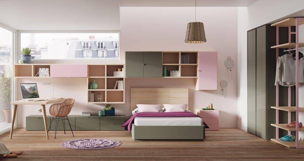 Dormitorio-moderno-vitoria